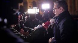 Österreichs Vizekanzler: Kosovo ist ein Teil Serbiens