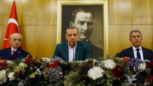 Wo Erdogan richtig liegt