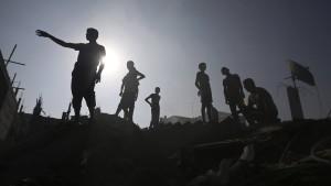 Israel: Ziele fast erreicht