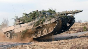 SPD gegen Fusion von Panzerherstellern