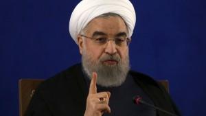 Iran kündigt Reaktion im Falle amerikanischer Verstöße an