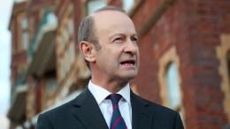 Ukip setzt Parteichef Bolton ab