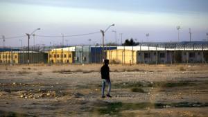 Fast 40.000 Afrikaner sollen Israel verlassen