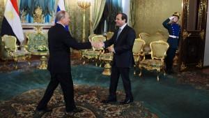 Mit Assad gegen die Dschihadisten