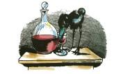 Teufelszeug Glyphosat: Macht auch Vögel süchtig