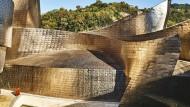Der Bilbao-Effekt des Guggenheim-Museum hält auch nach zwanzig Jahren noch an