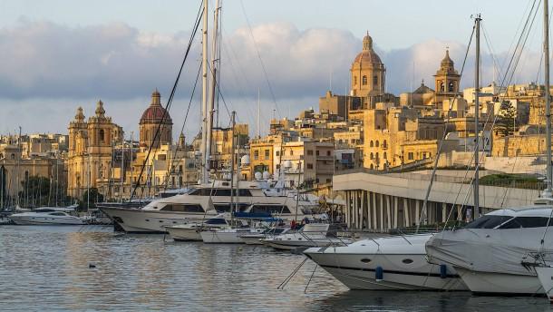 Kulturhauptstadt Valletta