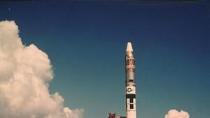 Das Titan Missile Museum bei Sahuarita