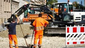 Straßenbeiträge unplausibel ohne Ende