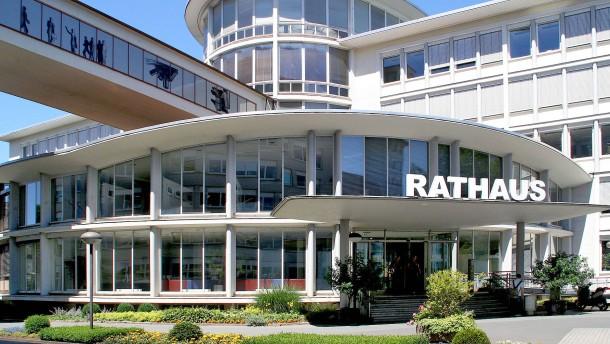 Stadt Wetzlar muss NPD in Stadthalle lassen
