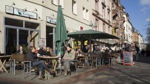 Frankfurt will Milieus schützen
