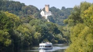 Toter Mann in Lahn bei Limburg gefunden