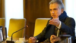 Schneider für Kitas und Reformen zuständig