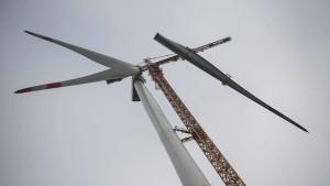 Streit ohne Ende um Windkraft im Odenwald