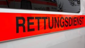 30 verletzte Schüler nach Reizgas-Attacke