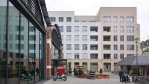 Baukosten und Grundstückspreise treiben Mieten hoch