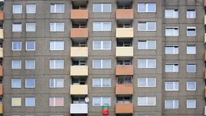 Kommunen bauen mehr Sozialwohnungen