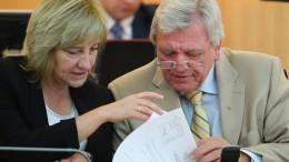 Justizstandort Frankfurt wird für 131 Millionen Euro saniert