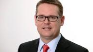 Neuzugang: Peter Goldschmidt, künftiger Vorstandsvorsitzende des Pharmakonzerns Stada