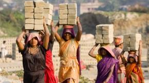 Hilfe für Slumbewohner und Kalkutta und Schwerkranke in Rhein-Main