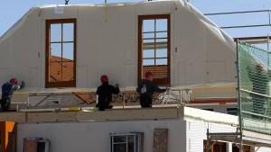 Verband: Hessen muss mehr für Wohnungsbau tun