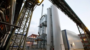 Braunkohlestaub-Kraftwerk in Fechenheim rechtens