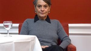 Land Hessen ehrt Monica Bleibtreu