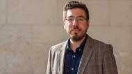 Sammelt Geld von Investoren ein, um sein Gechäftsmodell zu erweitern: Yassin Hankir, Gründer und Chef von Savedroid