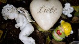 Elterninitiative fordert Bestattung für alle totgeborenen Kinder