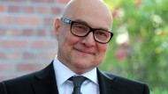 Gutgelaunt: Thomas Koschwitz, mittlerweile 61