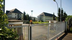 Substantielle Angebote für DFB-Akademie