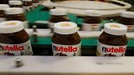 Kann pädagogisch wertvoll sein: Nutella