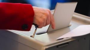 Hessen sollen Landtag am Marathon-Sonntag wählen