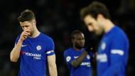 Debakel für Chelsea