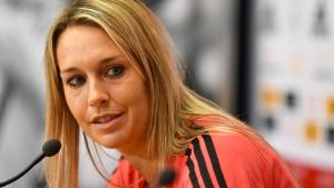 Scharfe Kritik an Bundestrainerin Jones