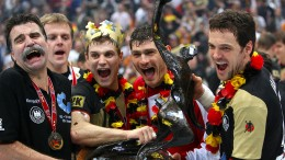 Warum Deutschland ein geschrumpfter Handball-Riese ist