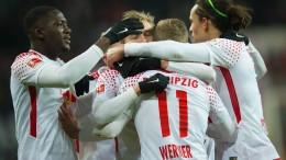 Bayern München verliert erstmals seit November