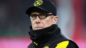 Stögers brisante Rückkehr nach Köln