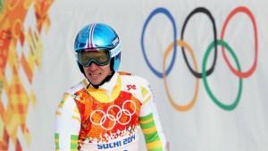 Tag der Slaloms