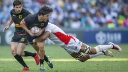 Deutschland verliert dramatisches Rugby-Finale