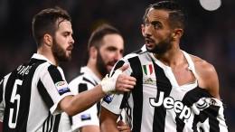 Juventus nicht aufzuhalten