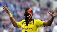 Ein Exzentriker verlässt die Bundesliga