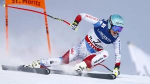 Gold und Silber für Schweiz – Gut schwer verletzt