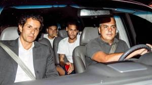 Rätsel über Neymars Verletzung
