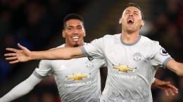 Manchesters Traumtor stößt Klopp von Platz zwei