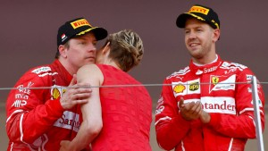 """Kalter Krieg bei Ferrari"""