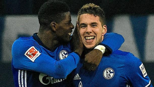 Ein lichter Moment reicht Schalke