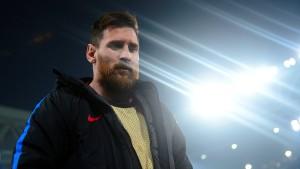 Ein Messi für 700 Millionen