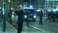 Polizist stirbt nach Auseinandersetzungen mit Spartak-Fans