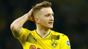 Warum Reus für Dortmund so wichtig ist
